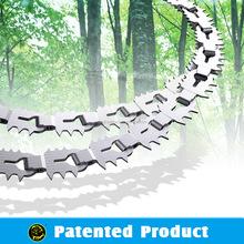 Multi usage pliage scie métal coupe scie à chaîne