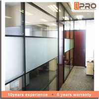 New products alulminum profile product office partition designs furniture office
