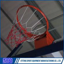 Elastic basketball Goal