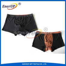 Outdoor Copper ion antimicrobial men's brief