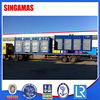 Large Capacity 20ft Storage Container