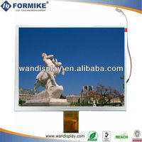 10.4 inch tft lcd module with 800*600 dots