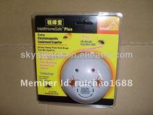 Mosquito repellent mats, Mosquito repellent light bulb