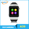Aipker brand s39 SIM card smart watch mobile phone
