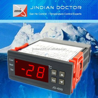 temperature controller toky JD-600