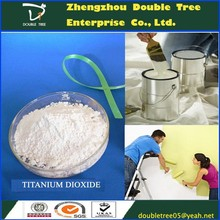 Top Quality Best Price Titanium Dioxide Anatase/ Rutile Factory