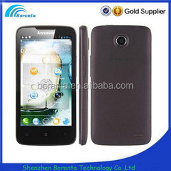 "4.5"" IPS screen lenovo A820 MTK6589M Quad Core 1.2GHz Android Phone 1GB Ram 4GB Rom Dual SIM 3G phone"
