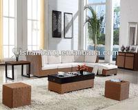 HB401 Paper Fiber Living Room Set