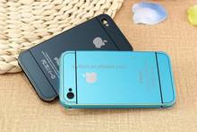 2015 Luxury for apple iphone 4 4s Aluminum Metal Hard Slim Case Cover