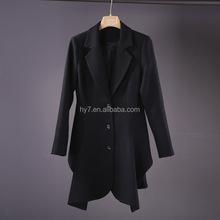 Europe and USA high -grade fashion dress(High quality/High-grade fabric).women's fashion the woolen coats
