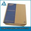 kraft cardboard packaging carton box