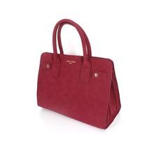 Fashion suede wholesale handbags