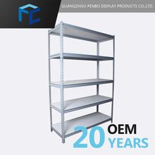 Small Order Accept Highest Quality Custom Printing Expanded Metal Shelf