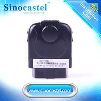 Mini OBD2 GPS Trackers