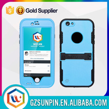 Multi function phone housing pc material waterproof bag cover