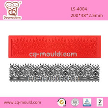MBS Material Magic Lace Express Mould Mat for Cupcake Decoration