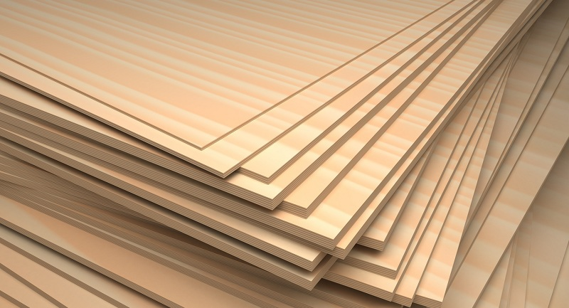 Linyi Chanta Professional Plywood Manufacturer
