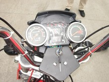 200cc open cargo three wheel motorcycle