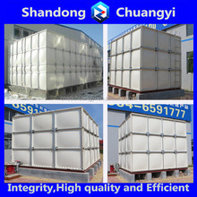 Chuangyi GRP/FRP Agriculture Water Tank for Drinking Water/ Irrigation/Firefighting ISO9001