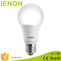 IENON hot sale UL certificate 3 watt led lamp bulb