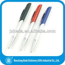 2014 Lowest price pens aluminium for advertising