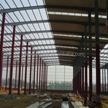 Tensile membrance structure grandstand shed