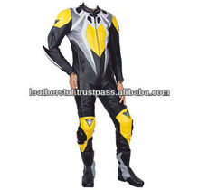 Leather Race Quality Leather Jacket Pant