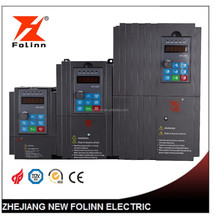 Variable frequency drives with vector control output frequency 0.00hz--320hz G5.5kw / P7.5kw 380V