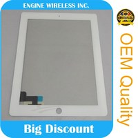 high quality original for ipad 2 digitizer