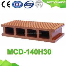 doppio scanalato legno sintetico