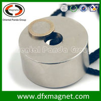 Wholesale strong Neodymium electromagnet
