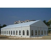 high quality aluminum inflatable storage tent for sale