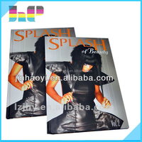 cheap magazine, magazine printing, adult magazine printing service in shenzhen