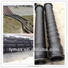 Special Synthetic Ribbed Rubber Hose Pipe for Sand Suction