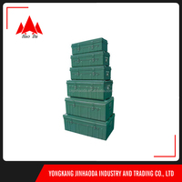 professional cheap metal tool boxes/metal truck tool box/box cabinet