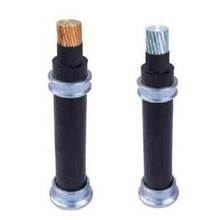 high quality 36kv high voltage XLPE insulated aerial cables