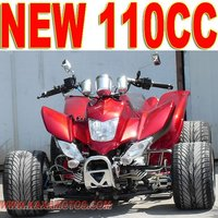 110cc CE Quad