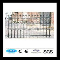 wrought iron grill gate for sale