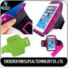 Phone accessories, for iphone 6 6 plus armband, logo printed armband welcomed