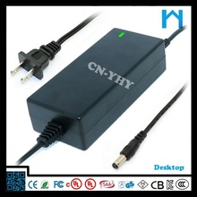 UL listed massage chair replacement ac dc adapter 9V 12V 15V 24V 1A 2A 3A 4A 5A 6A 7A 8A