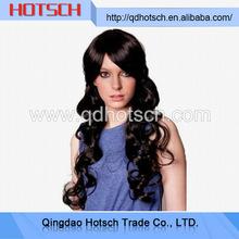 High evaluation human hair short bob lace front wig