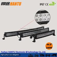 [Hantu]12V car light strip for offroad grille daytime running light waterproof IP67 Model:HT-19240W