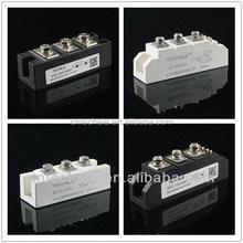 Sanrex Power Rectifier Thyristor/Diode Module PK(KK)25HB120-160