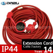 High Quality Flexible 50W LED FLOODLIGHT Power Cord