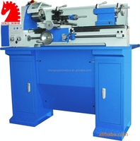 Hot Sales New design CQ6280 3 in 1 lathe drilling and milling machine