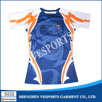 Wholesale custom rugby league jerseys