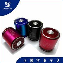 Wireless Bass vibration mini portable speaker