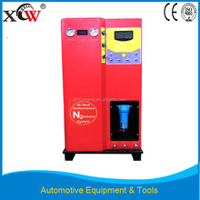 china top selling products manually truck tire nitrogen generator for car part