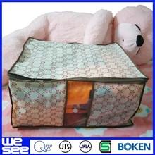 Non woven Transparent Carpet Storage Bag