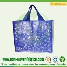 Fashion spunbond nonwoven fabric bag/shopping bag/travelling bag
